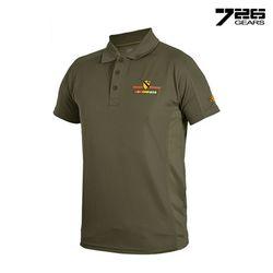 726 기어 폴로 베트남 기능성 티셔츠 (OD)