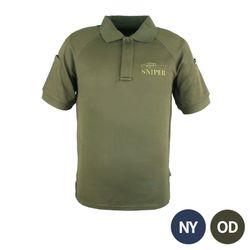 726 기어 택티컬 폴로 기능성 티셔츠