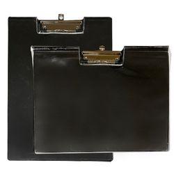 오피스존 뉴 멀티 클립보드 A4 가로 세로 투명 비닐 커버 크립