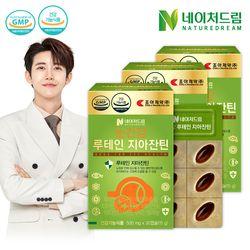 조아제약 네이처드림 루테인 지아잔틴 3박스(총 3개월분)