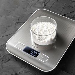 까사니 가정용 주방저울 1kg 전자저울