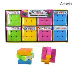 4000 스피드 큐브 장난감 BOX(8)