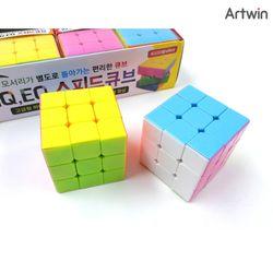 4000 스피드 큐브 장난감