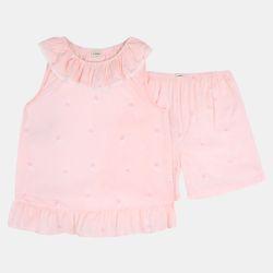 [앙떼떼] 발레리나나시여아잠옷세트150160ATJS21566