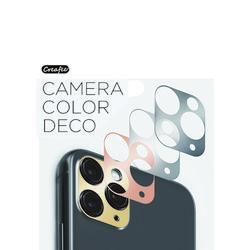 아이폰11 후면 메탈 카메라데코 2개입