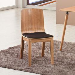 디자인체어 DD058 인테리어의자 PU 원목의자