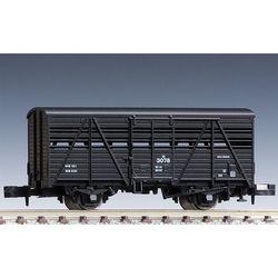 [2736] 국철화차 가 3000형 (N게이지)