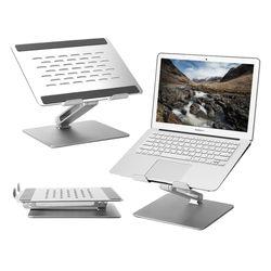 알루멘 N9 노트북 태블릿 맥북 접이식 받침대 스탠드