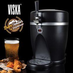비스카 맥주디스펜서비어텐더  VK-BC10(차량용 시거잭포함)