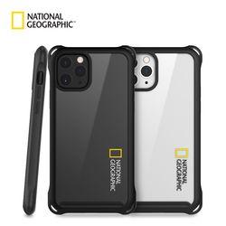 내셔널지오그래픽 아이폰12 Mini 러기드 범퍼 케이스