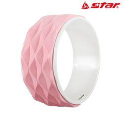 요가 휠 (핑크) (EU4300)