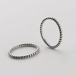 SVR-#617 Silver92.5 RING 반지(ITEMJJBGXGN)
