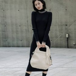 HOBO BAG - ECRU(NEWSE1AJ53)