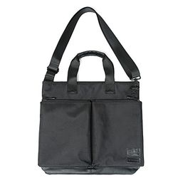 RADEON CROSS BAG / BLACK(ITEM22EWVIX)