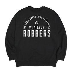 Standard Black sweatshirt(ITEMOEAMMWD)
