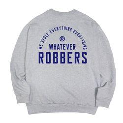 Standard Gray sweatshirt(ITEMHUP4FDQ)