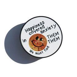 Happiness Ball Smart Tok(ITEMFUV565T)