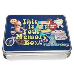 Memory Box  tincase(ITEMMSGZU9F)