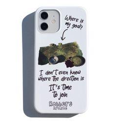 Navigator iPhone case(ITEM56RXXJV)