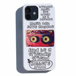 True Healer iPhone case(ITEML2OJV3K)