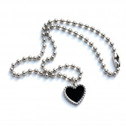 The Desire to Love Necklace(ITEMMIIO32S)