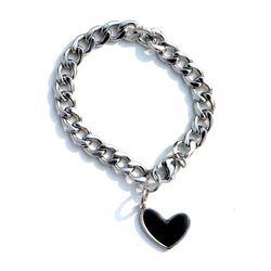 Fickle Love Bracelet(ITEMEQ2WT2B)
