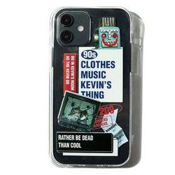 Kevins Thing iPhone case(ITEM987N1JL)