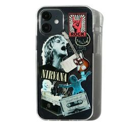 Montage Of Heck iPhone case(ITEMN7I0F04)
