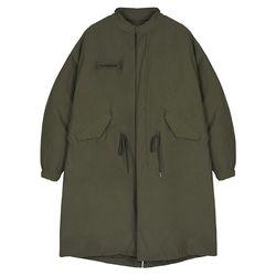M-51 Fishtail Padding Coat_Khaki(ITEM23927ZE)