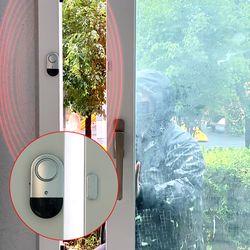 미니보안기 현관문 창문 출입문 경보기 감지기