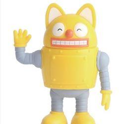 뽀롱뽀롱 뽀로로 리얼 피규어 로디 장난감