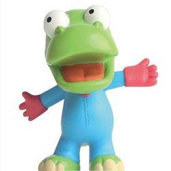 뽀롱뽀롱 뽀로로 리얼 피규어 크롱 장난감
