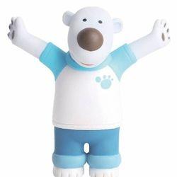 뽀롱뽀롱 뽀로로 리얼 피규어 포비 장난감