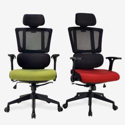 P99AL 메쉬 의자 CSB015