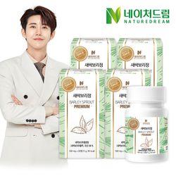 네이처드림 새싹보리정 4박스(총 4개월분)