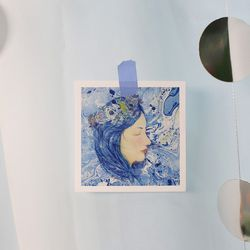 [ART.P] 전문가가 만든 심리 힐링엽서세트
