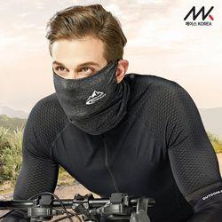 자외선차단 스포츠 자전거 기능성 마스크 운동 여름 쿨 바이크