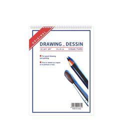 140g도화지 스케치북 15매 25x35 (DWB006) -2개세트