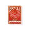 바이시클 레드 마스터스 (Bicycle Red Masters Deck)
