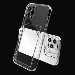 Linkvu 올핏 카메라렌즈 보호 카드수납 젤리케이스