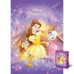 150피스 직소퍼즐 미녀와 야수 마법궁전 TPD150-021