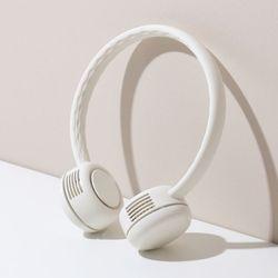 [썸머세일페스타 130원딜] 단순생활 넥밴드 휴대용 선풍기
