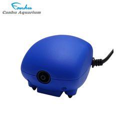 칸후 루바 포켓 저소음 기포발생기 2.5W (블루)