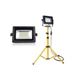 LED 투광기(10W20W30W) 삼각대 (1등용) SET