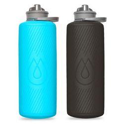하이드라팩 플럭스 물통 1L 휴대용 보틀 접이식 물병