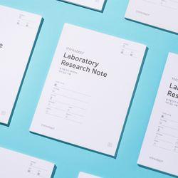싱크스텝 연구노트 thinkstep Laboratory Research Note