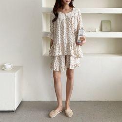Mor Pajama Set