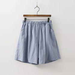 N Summer Cotton Shorts