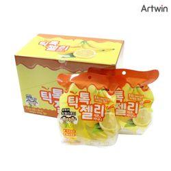 3000 틱톡 젤리 레몬 바나나 160g BOX(8)