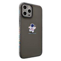 아이폰7플러스 일러스트 클리어 젤리 케이스 P597